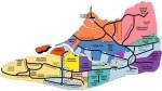 Hilton Head map.