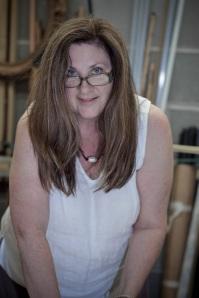 Mira Scott, artist