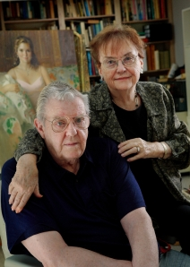 Joe and Marilyn Bowler