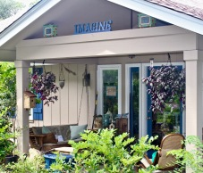 House of Imagine, Nancy Mitchell